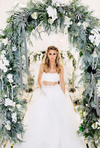 wedding wreaths flower bride inside flower wreath preciousflowers