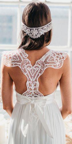backless long lace shoulder loops anna campbell 2018 wedding dresses eleanor