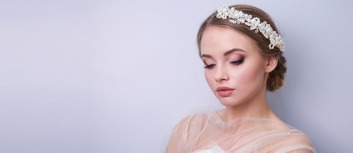 bride makeup featured