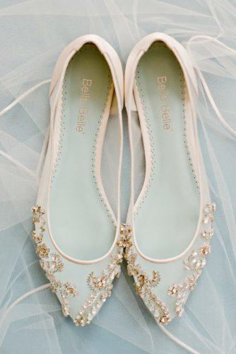 Hottest Wedding Shoes Trends 2020 For Brides Wedding Forward
