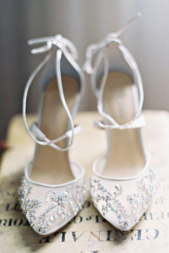 strappy crystal high heels embroidery wedding shoes trends bella belle florence
