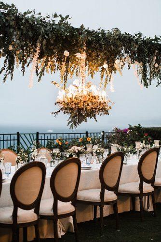 wedding ideas boho vintage outdoor wedding reception chandelier nvmauimedia