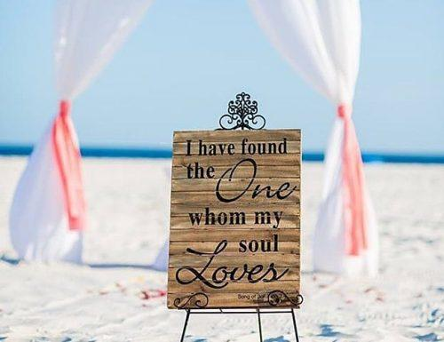 wedding quotes beach wedding beautiful design