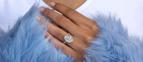 Iconic Engagement Rings By Jean Dousset