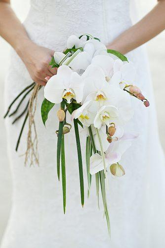 beach wedding beach themed bouquet