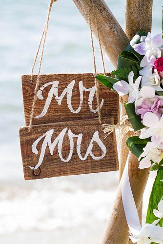 beach wedding diy wedding decor