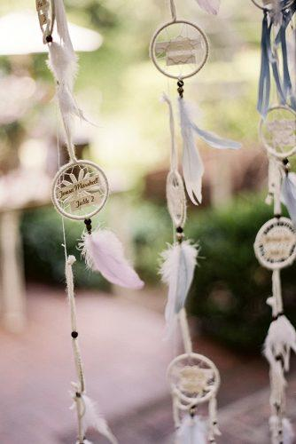 bohemian wedding theme diy dream catchers vid studio