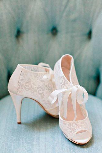 lace medium heel with strappy upper open toe comfortable wedding shoes kibogo