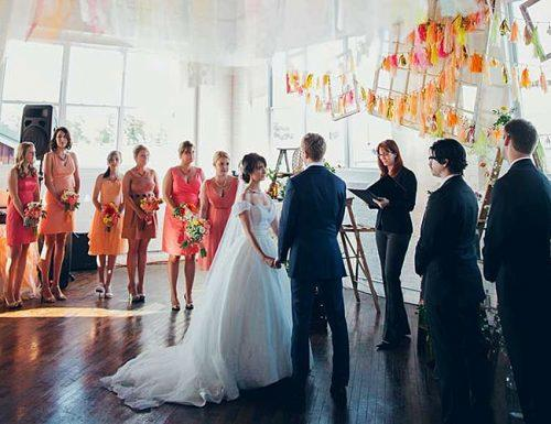 5 Wedding Ceremony Script Ideas To Make Your Wedding Perfect