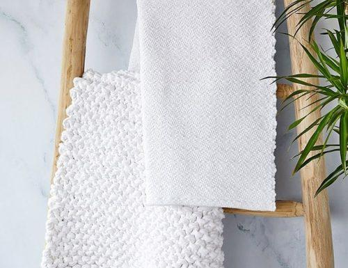 wedding registry ideas bathmats