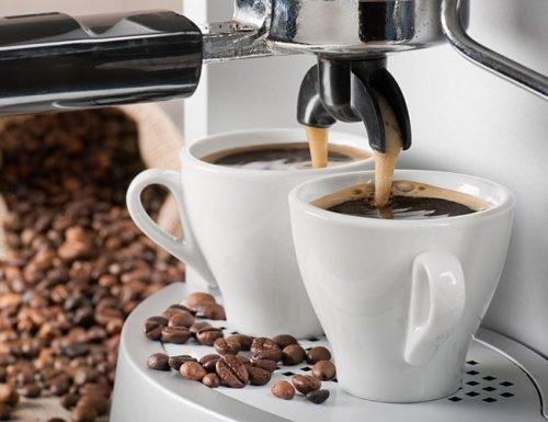 wedding registry ideas coffee machine espresso