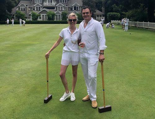 wedding registry ideas croquet