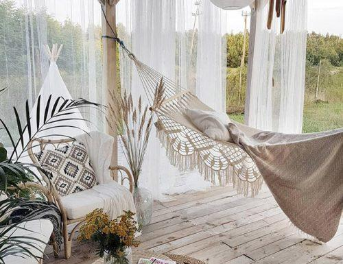 wedding registry ideas hammock
