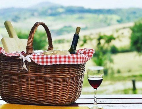 wedding registry ideas picnic basket