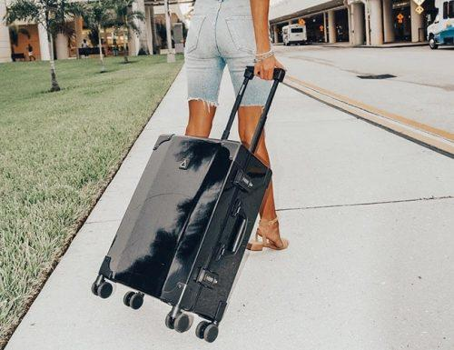 wedding registry ideas suitcase