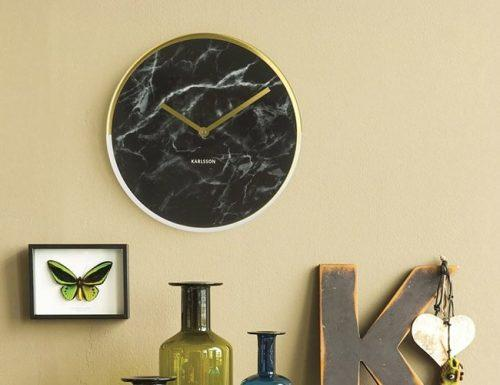 wedding registry ideas wall clock
