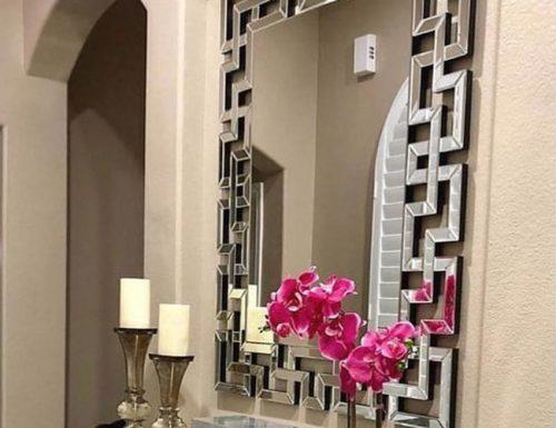 wedding registry ideas wall mirror
