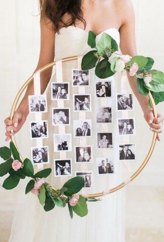 engagement gifts creative idea with photo maemebridal
