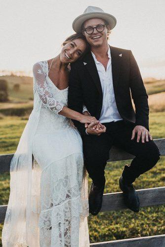 groom attire boho black jackets casual shane shepherd