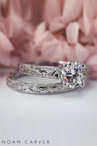 Award Winning Engagement Rings From Noam Carver Wedding