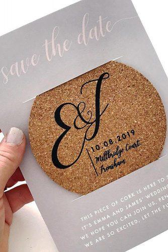 Unique Save The Date Ideas For 2019