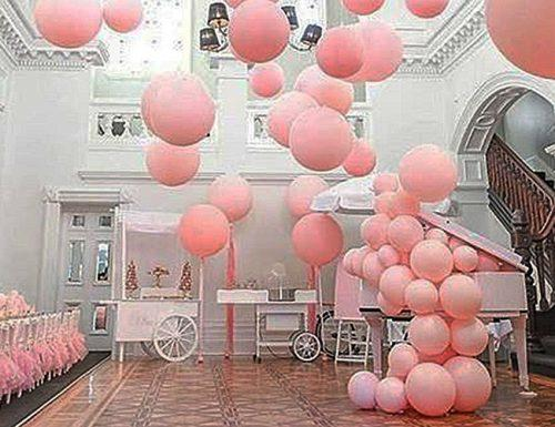 wedding cost breakdown balloons design planning