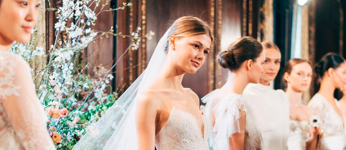 wedding dresses 2019 featured monique lhuillier