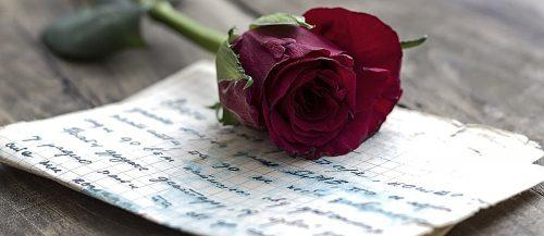 wedding poems rose list beautiful