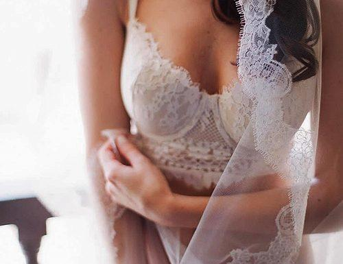 what to wear under wedding dress bra bride white