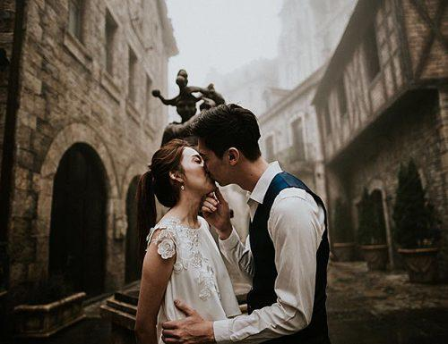 best places to elope europe style wedding