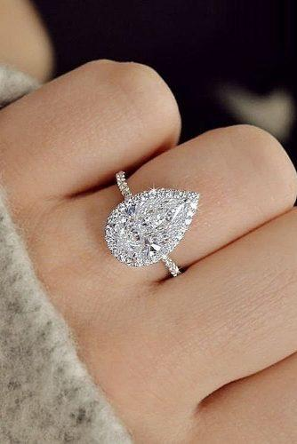 69 The Best Engagement Rings For Women In 2019 Wedding Forward