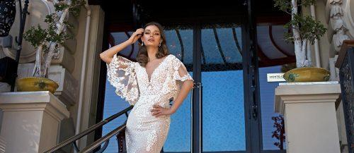"Tina Valerdi 2019 Wedding Dresses – ""I'm Yours"" & ""Passion by Tina"" Collections"