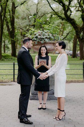 traditional wedding vows nondenominational wedding