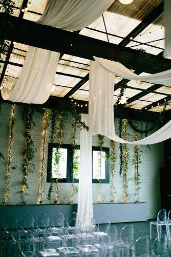 wedding-loft-decor-white-tulle-drapping-photo-by-chaz-cruz