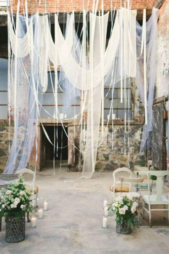 wedding-loft-decor-white-tulle-kate-ignatowski-photography