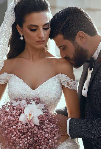 wedding photographers tender kiss saidmhamadofficial