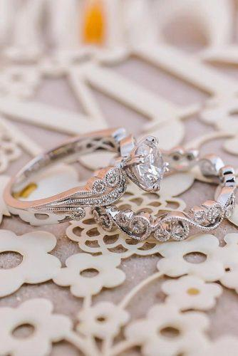 kirk kara engagement rings wedding ring sets bridal sets white gold wedding rings diamond engagement rings kirkkara