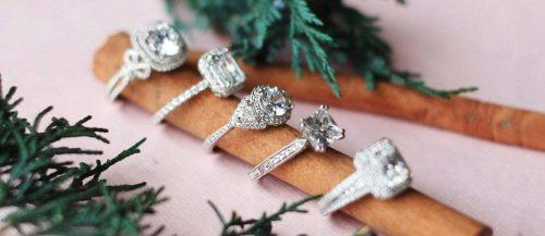 18 Amazing Kirk Kara Engagement Rings