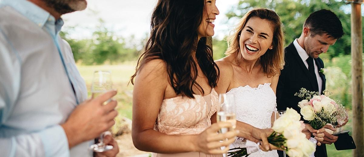 Best Tips for Maid Of Honor Speech 2021: Samples & Ideas