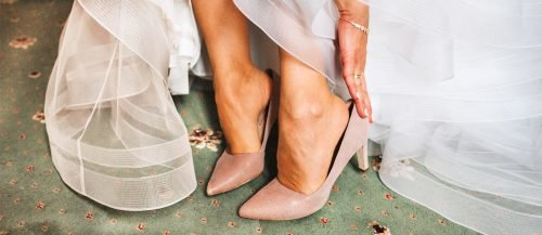 nude wedding shoes featured1
