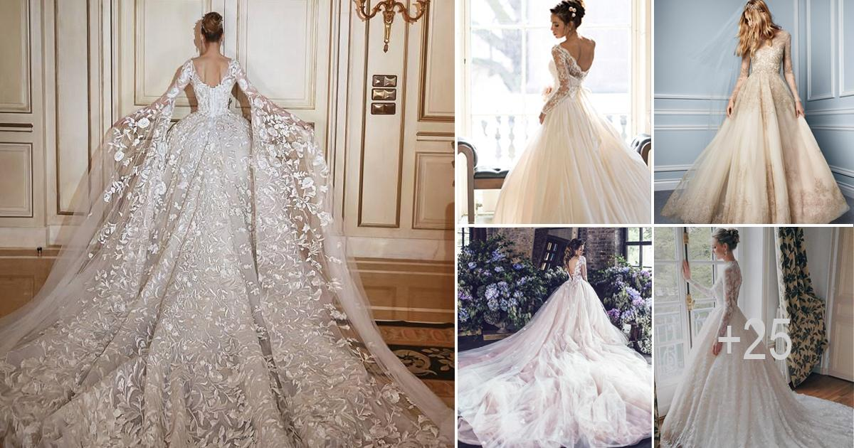 ball gown wedding dresses bridal gown ideas