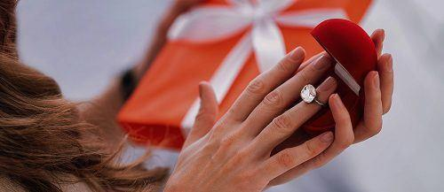48 Utterly Gorgeous Engagement Ring Ideas