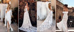 Designer Highlight: Grace Loves Lace Wedding Dresses