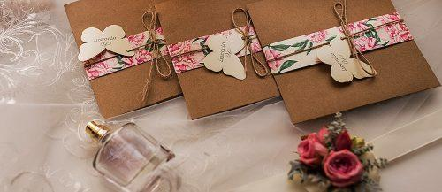 How To Address Wedding Invitations: Etiquette Tips