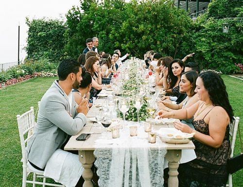 how to address wedding invitations dinner guests party