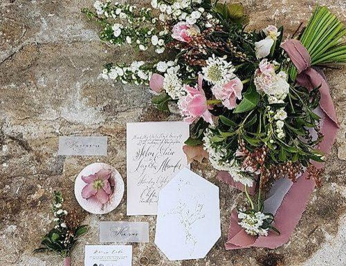 how to address wedding invitations flowers bouquet design