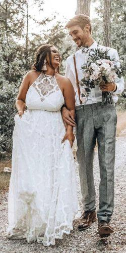 33 Plus-Size Wedding Dresses: A Jaw-Dropping Guide | Wedding Forward
