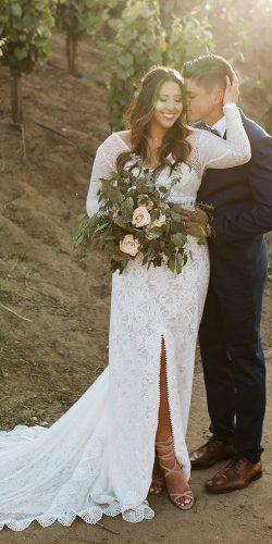 36 Plus Size Wedding Dresses A Wow Guide Wedding Forward