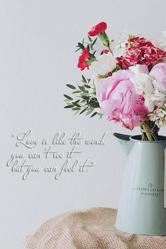 33 Romantic Quotes For Your Inspiration In 2021 Wedding Forward