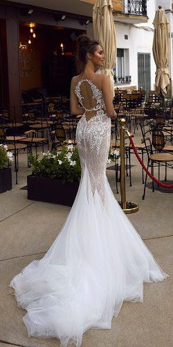 tina valerdi 2019 wedding dresses mermaid open back with stunning details Georgia